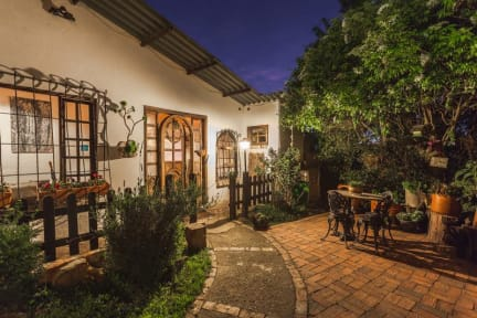 Photos of Casa Agrreste Bed & Breakfast