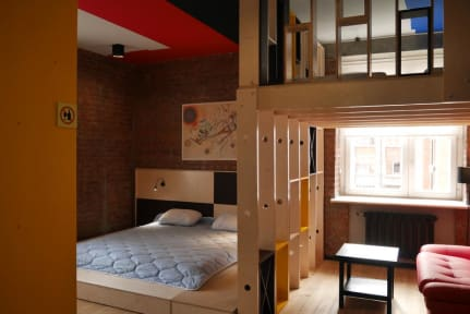 Photos of Hovel Hostel