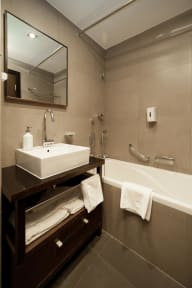 Bilder av Budapest Holidays Apartment & Spa