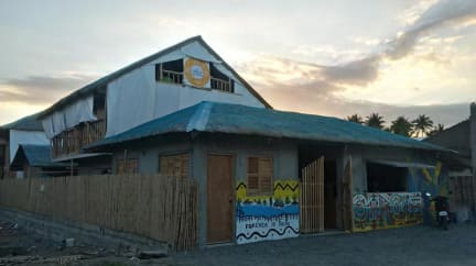 Fotky The Circle Hostel Baler