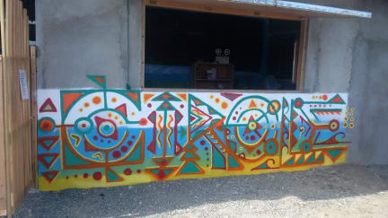 Foto di The Circle Hostel Baler