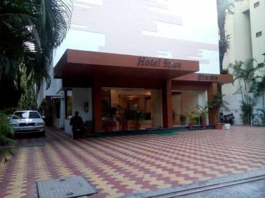 Bilder av Hotel Span Executive