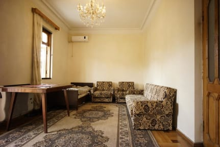 Foto di Freedom Hostel Batumi