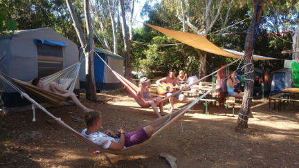 Fotos de Elba Travels Camp – Camping Lacona