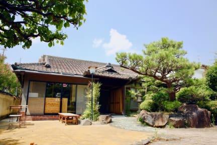 Fotky Yuzan Guesthouse
