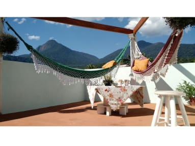 Фотографии Green Hostel Ilhabela