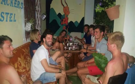 Photos of Vlora Backpackers Hostel