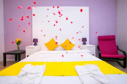 Foton av Hotel Leto