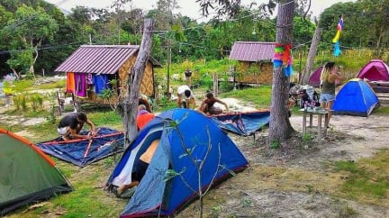 Photos of Lipe Camping Zone