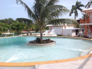 Photos de SailFish Resort