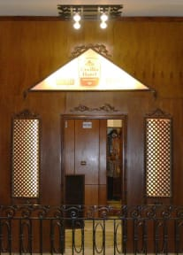 Cecilia Hotel Cairo照片