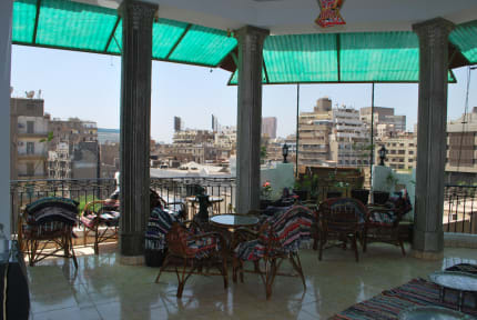 Photos of Cecilia Hotel Cairo