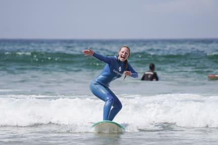 Surf Villa São Joãoの写真