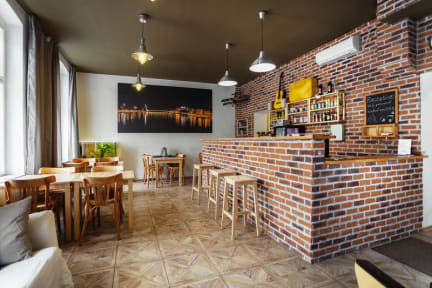 Photos of Hostel Brickyard