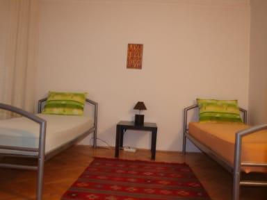Fotos de Hostel Mosaico Alfetta