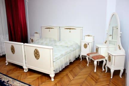 Fotografias de Hostel Mosaico Alfetta