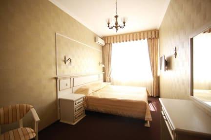 Zdjęcia nagrodzone Bristol Hotel