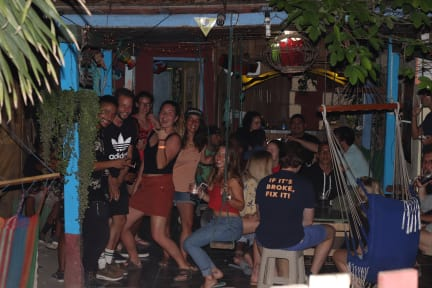 Foto di My Little House Surf&backpacker Hostel