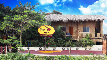 Foto's van My Little House Surf&backpacker Hostel