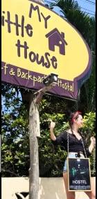 My Little House Surf&backpacker Hostel照片