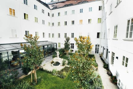 Johannesgasse Apartments照片