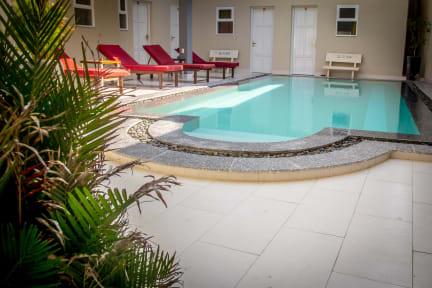 Foton av Mui Ne Hills Budget Hotel
