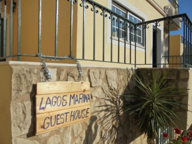 Fotky Lagos Marina Guest House