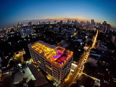 Photos of Paradise Sukhumvit