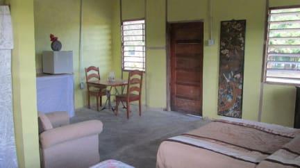 Kuvia paikasta: Corozal Cabana