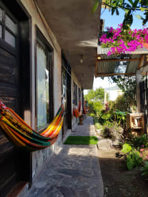 Photos of Backpackers Balcones