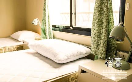 Fotografias de Comfy Hostel