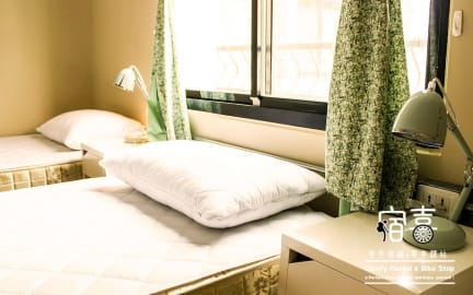 Comfy Hostelの写真