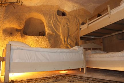 Kuvia paikasta: Stay In Peace Cave Hostel