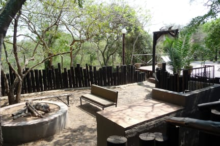Kuvia paikasta: Isinkwe Backpackers Bushcamp
