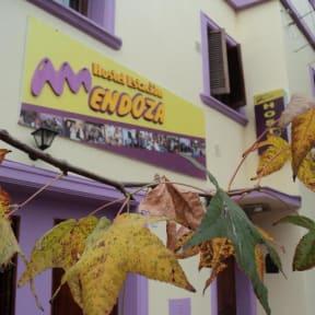 Foto di Hostel Estacion Mendoza