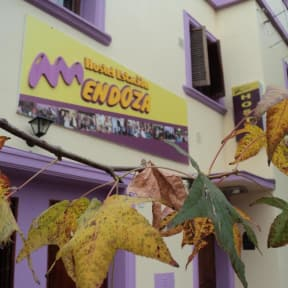 Kuvia paikasta: Hostel Estacion Mendoza