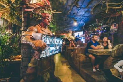 Bilder av Montezuma Hostel