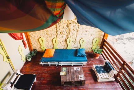 Photos of Zen Hostel by Pura Vida