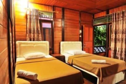 Bilder av Mountain View Resort & Spa