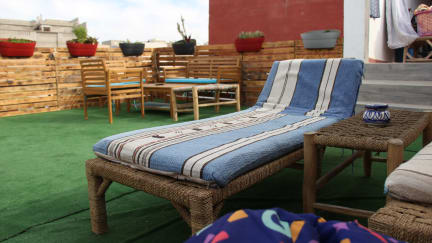 Surf Hostel Moroccoの写真