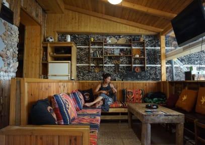 Photos of Himara Downtown Hostel