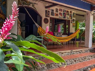 Billeder af Macondo Hostel Isla Grande