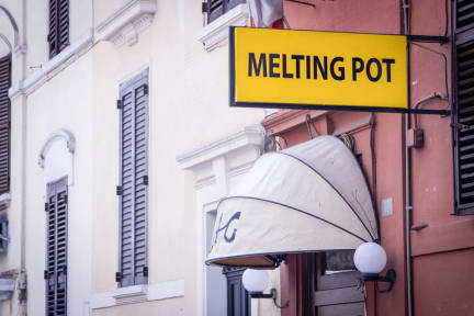 Foto di Melting Pot Rome