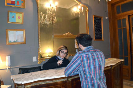 Photos of Voyage Recoleta Hostel
