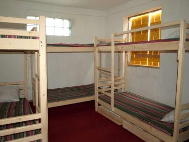 Fotos von Udabno Hostel