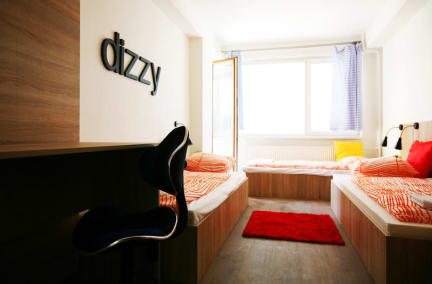 Photos of Hostel Bratislava by Freddie