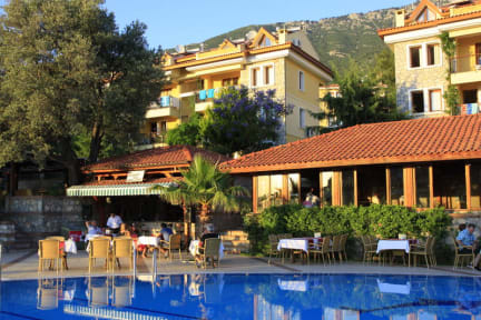 Photos de Oludeniz Perdikia Hill Club & Hotel