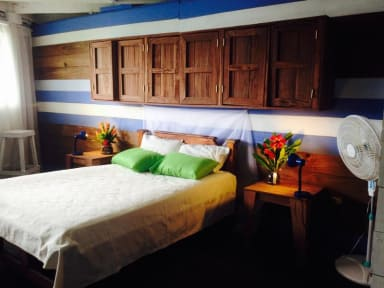 Foto di El Morro Hosteria- The Hill BnB
