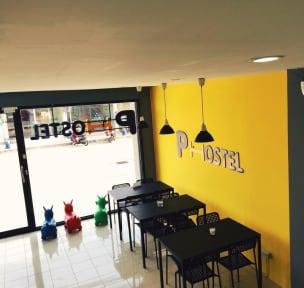 Billeder af P Hostel Buriram