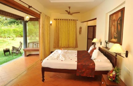 Ananda Lakshmi Ayurveda Retreat照片